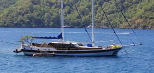 gulet charter