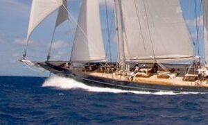 Sailing yacht charter Turkey