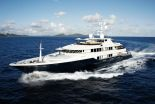 Mega yacht for sale