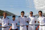 Sailing yachts Crew