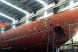 Yacht building Turkey