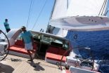 Yacht crew Turkey