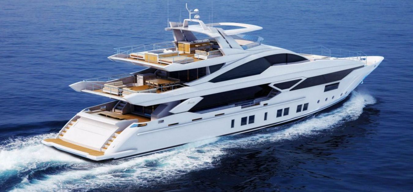 Pictures of yachts for sale Luxury
